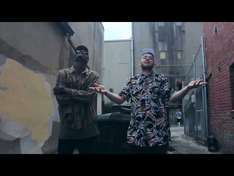 FreeWILL - 32nd Avenue (Prod. by Amin'Flow) *Official Music Video*