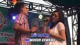 Deviana Safara feat. Iwan Sinyo - Luka Lama (Official Music Video) - The Rosta - Aini Record
