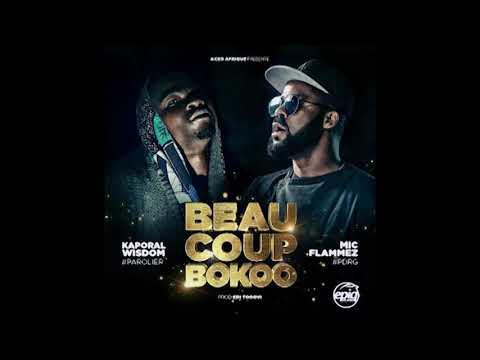 Kaporal Wisdom feat mic flammez Beaucoup bokoo