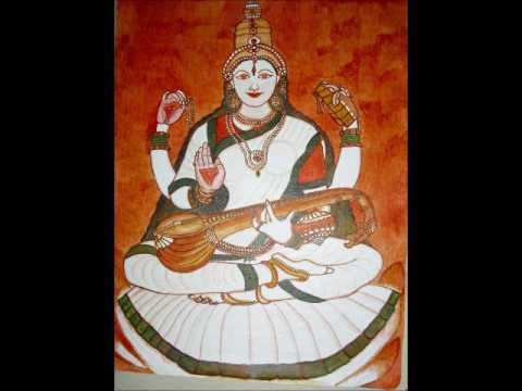 Vandeham shAradAm - Yamankalyani Ragam - Sri Swami Dayananda Saraswati