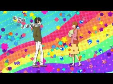 Tonari no Kaibutsu kun Opening HD