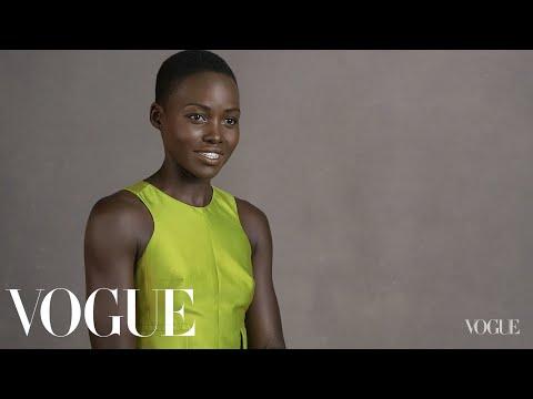 The Backstory: Lupita Nyong