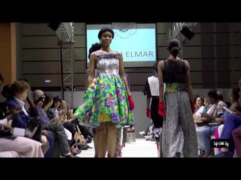 Ghana Fashion & Design Week 2016 Runway Show Highlights