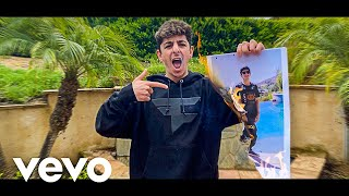 The FaZe Rug Diss Track (Official Music Video)