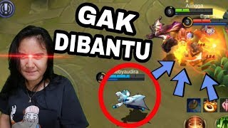 Gambar cover AKIBAT NYAMPAHIN PACAR !! LANGSUNG NGAMBEK DI TINGGAL KE BASE !! - Mobile Legend Indonesia