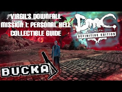 devil may cry 4 special edition trophy guide and roadmap