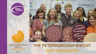 Peterborough Biscuit 2019 Highlights