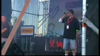 Słoń & Sheller (WSRH) - Pod Naciskiem / Rap Gra 2