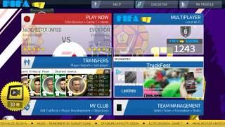 Dream League Soccer FIFA 17 Mod Apk (Linkek A Leírásban)