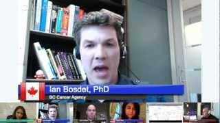 Decoding ENCODE: #SciSun Hangout on Air Panel Discussion