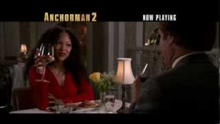 Anchorman 2: The Legend Continues -  Politically Correct