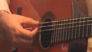 Как играть Пачка сигарет на гитаре. Guitar Lessons.