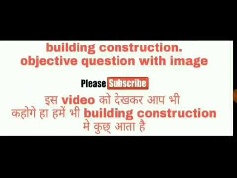 2building construction objective questions with solution in detail 2building construction objective questions with solution in detail thecheapjerseys Choice Image