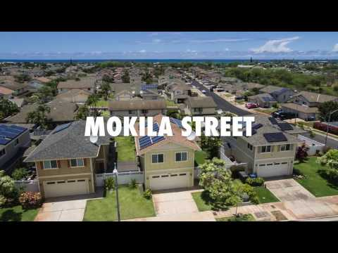 Mokila Street - Waianae, Hawaii