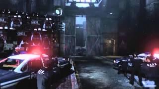 Arkham City Ending