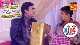 Video Goli Fights With Jethalal | Tapu Sena Special | Taarak Mehta Ka Ooltah Chashmah download MP3, 3GP, MP4, WEBM, AVI, FLV Agustus 2018