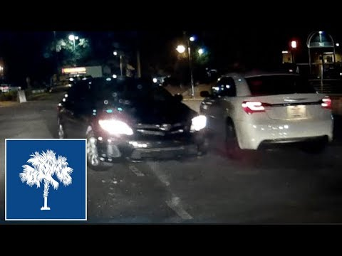 Bad Drivers of South Carolina #245