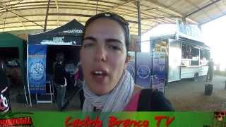 Entrevistas Aniversário Paintugal 2012