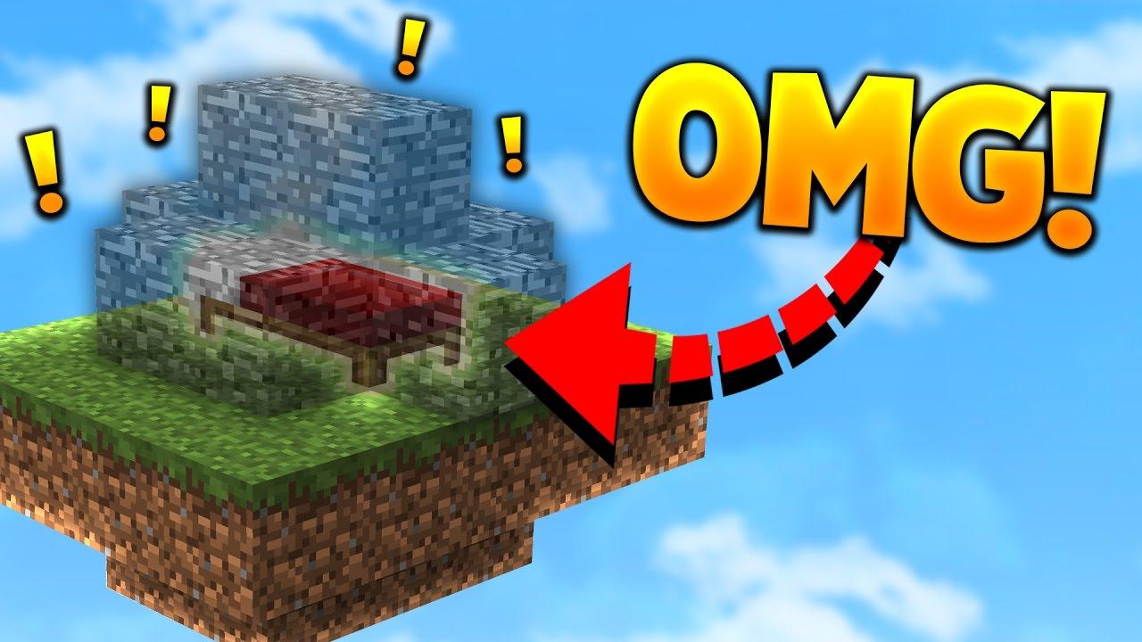 (Minecraft BED WARS) With PrestonPlayz