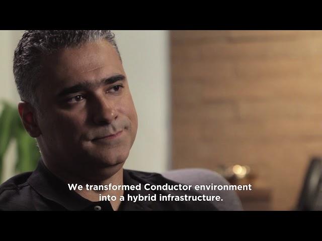 Success Case - Conductor