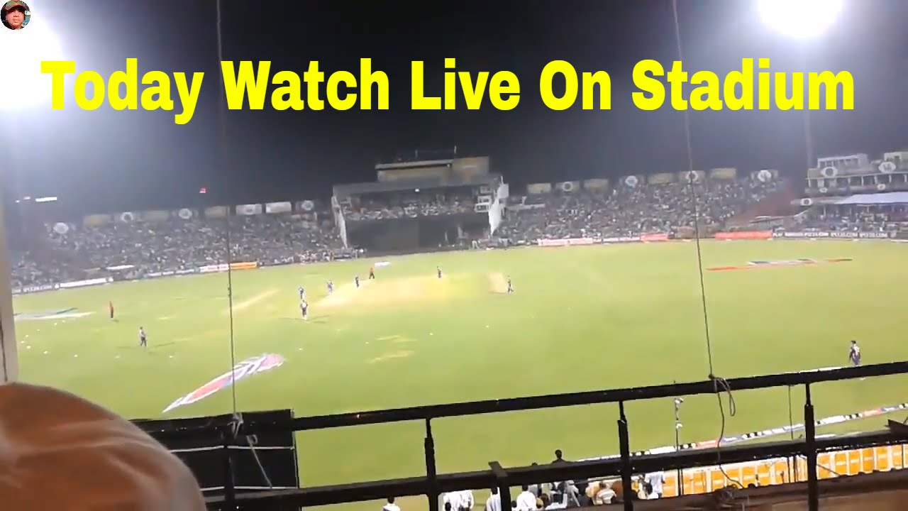 how to watch live match on youtube