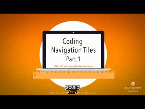 HTML, CSS And JavaScript For Web Developers, Week 3 - Part 2: Coding The Site