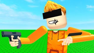 ROBLOX VR is TOO FUN..