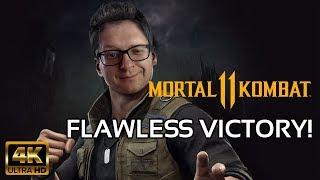 (4K) Mortal Kombat 11 - Recenzja #mk11 #mortalkombat11 #WBPromotion