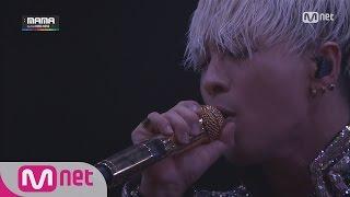 Download [2015 MAMA] Taeyang - Eyes, Nose, Lips (2014 MAMA, SONG OF THE YEAR) 151127 EP.4