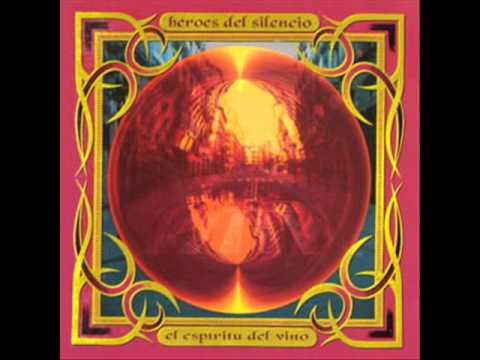 flor de loto- héroes del silencio ( El espíritu del vino 20 ...