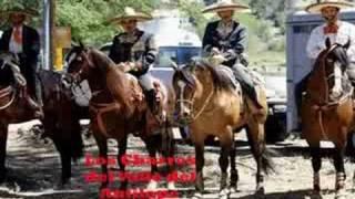 Caballos del Rancho Santa Fe - Desfile de Leona Valley 2008