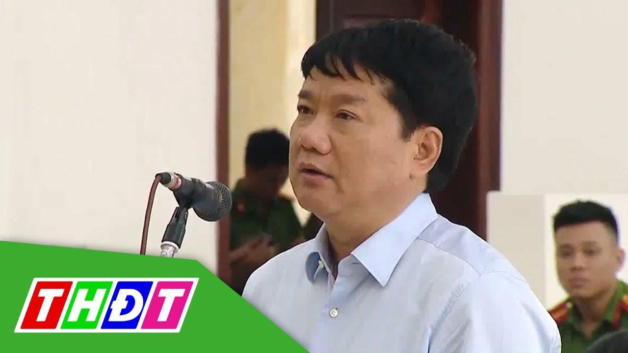 Ông Đinh La Thăng bị đề nghị truy tố trong vụ án mới | THDT