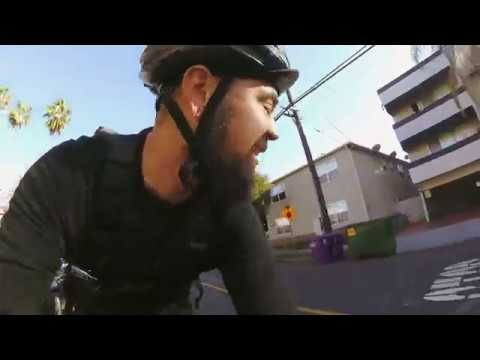 WE CYCLE SURVIVE - EPISODE 12 - Fixed gear burrito styles