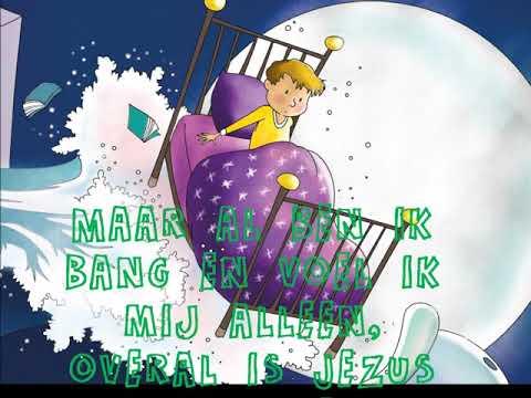 Bibbers kinderboekenweek 2017