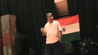 friends of india feb 2 2008 murali sir song
