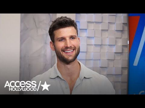 Parker Young On What's Next After That Huge 'Imposters' Episode 6 Cliffhanger  Access Hollywood