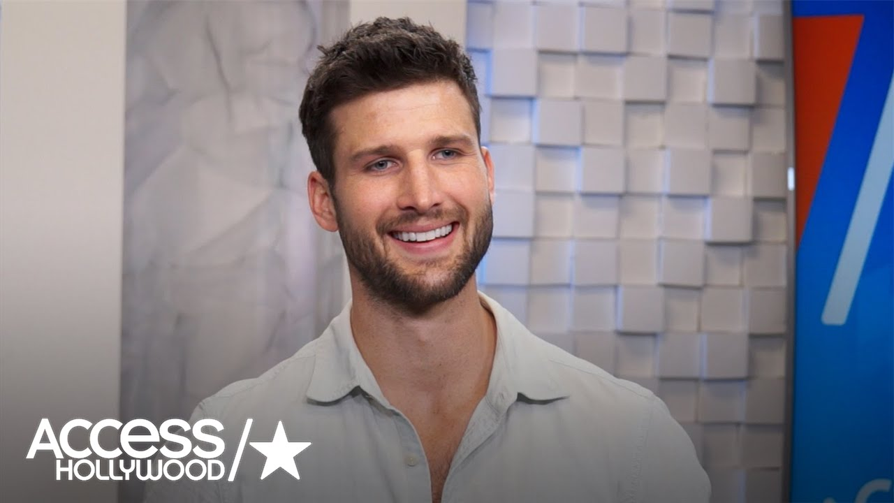Download Parker Young On What's Next After That Huge 'Imposters' Episode 6 Cliffhanger | Access Hollywood