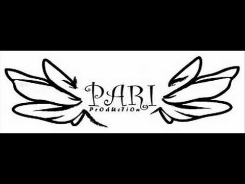 Pari.b ft Sean - Throw me to the wind