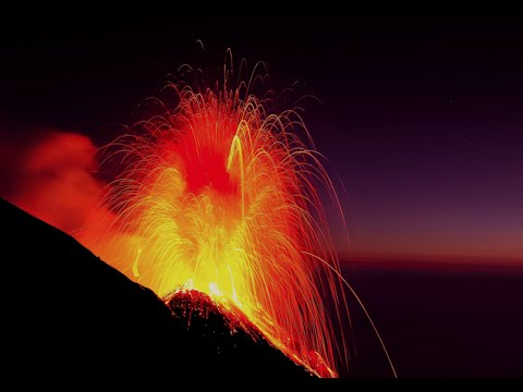 Measuring Volcanic Gases: Infrared Hyperspectral Imaging Spectrometers - Andrea Gabrieli