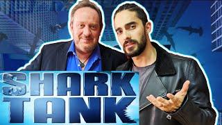 CONSEJOS PARA HACERTE MILLONARIO! Tiburón de Shark Tank (Marcus Dantus)