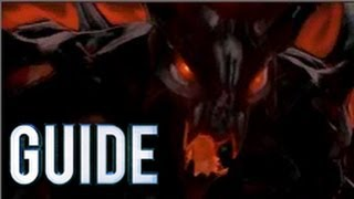 Dota 2 Guide - Shadow Fiend