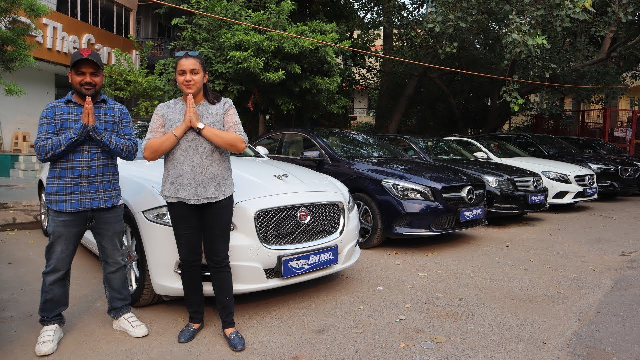 Luxury Premium Cars Ka Mela At TCM Delhi | MCMR