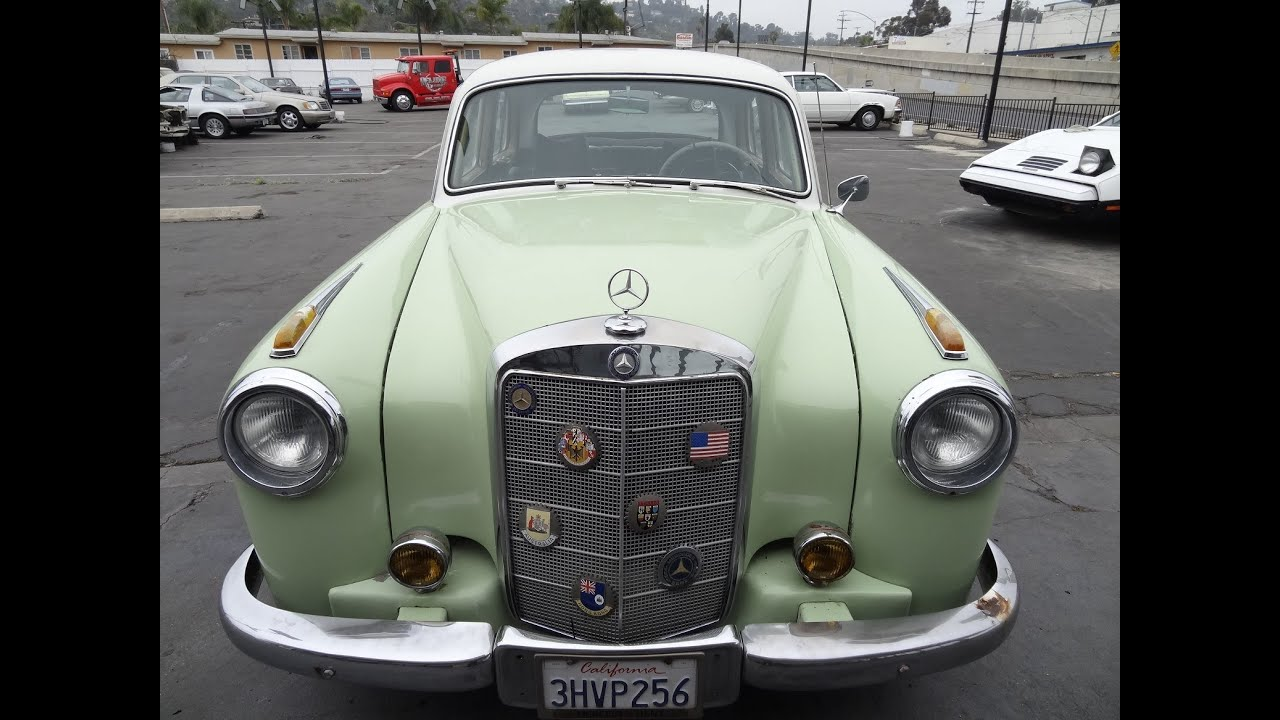 HUGE Classic Car Sale Lot For Cars Moving Liquidation Cheap ...