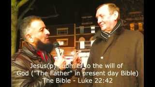 Atheist vs Islam - Live Debate