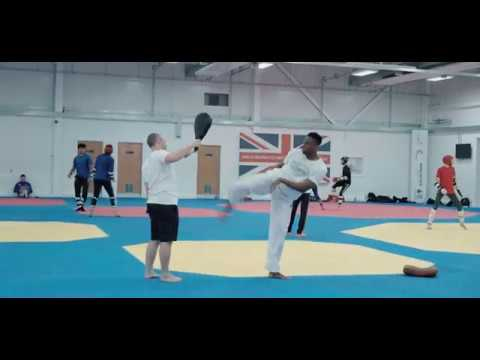 BOSU body bar Team GB