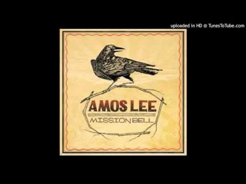 Amos Lee-Behind Me Now-El Camino Reprise (feat. Willie Nelson)