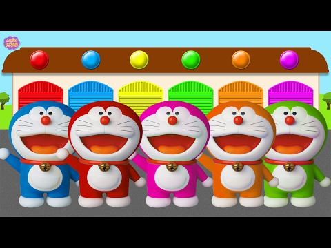 doraemon-colors-!!-learn-colors-video-for-kids