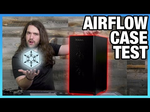 SilverStone PM02 Case Review - Fighting a Reputation