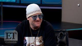 Gambar cover Rapper Snow Talks 'Informer' Legacy, Daddy Yankee 'Con Calma'
