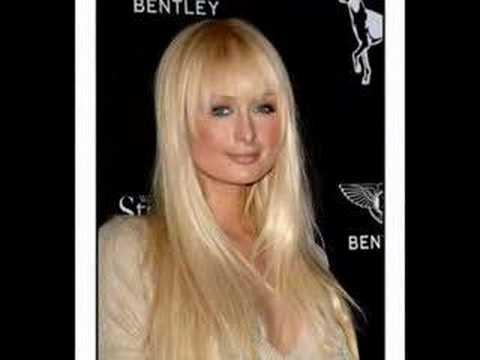 Paris Hilton - DO YOU THINK I'M SEXY ?